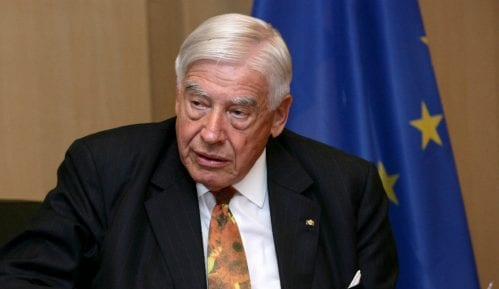 Švarc-Šiling: Vreme je za promenu Dejtonskog sporazuma 1