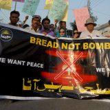 Stručnjaci o strahu od nuklearnog sukoba dve sile na Krovu sveta 12