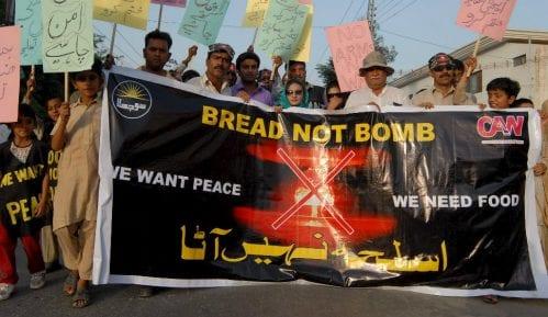 Stručnjaci o strahu od nuklearnog sukoba dve sile na Krovu sveta 7