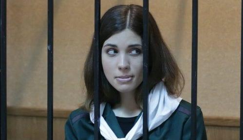 Članica Pusi rajot bila u pravu za stanje u ruskim zatvorima 6