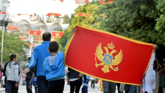 Ministarstvo prosvete CG: Cepanje zastave poraz za društvo i za decu 2