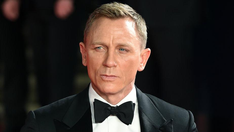 """""""Džejms Bond"""" snima film u Beogradu 1"""