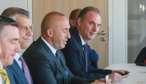Haradinaj o ostavci i službeno obavestio najviše zvaničnike i političke lidere 14