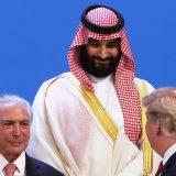 Nuklearne ambicije Saudijske Arabije unose nemir u region 14