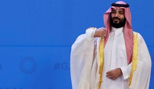 Bin Salman: Ubistvo Kašogija tokom moje dužnosti 2
