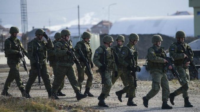 Stoltenberg: KBS ne mogu bez dozvole KFOR-a na sever Kosova 3