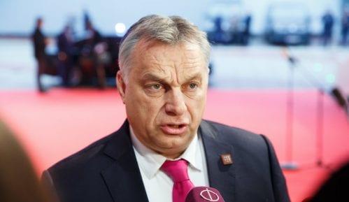Mađarska vlada odbila Makronov poziv za odbacivanje nacionalizma na izborima 13