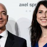 Pandemija korona virusa izmenila je Forbsovu listu milijardera, Bezos i dalje prvi 8
