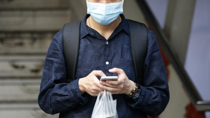 U Habarovsku od ponedeljka obavezne hirurške maske na radnom mestu 1