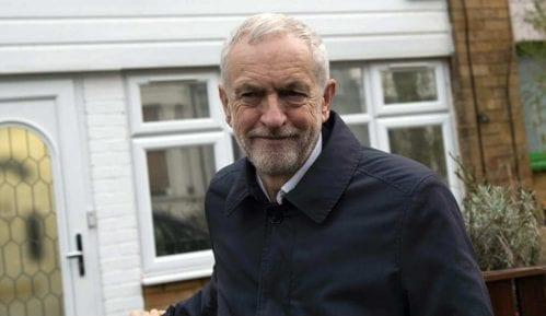 Korbin: Laburisti sutra donose odluku o podršci vanrednim izborima u Velikoj Britaniji 2