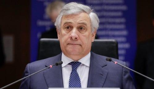 Tajani se izvinio i Ceraru zbog govora u Trstu 2