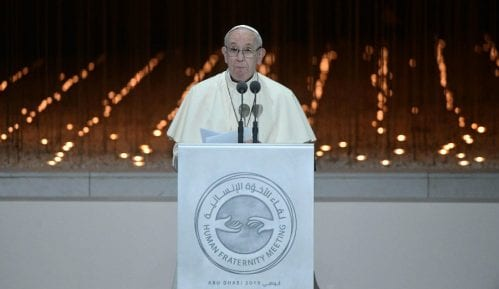 Papa Franja ukinuo tajnost za slučajeve seksualnog zlostavljanja 2