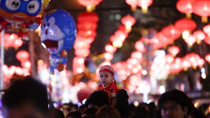 Radnici Ziđina okupljanjem tražili vakcinu zbog proslave kineske nove godine 4