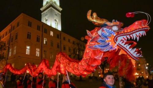 Vlada Srbije i Ambasada Kine organizuju proslavu Kineske nove godine u Beogradu i Novom Sadu 13