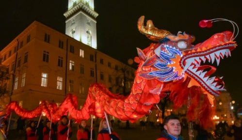 Vlada Srbije i Ambasada Kine organizuju proslavu Kineske nove godine u Beogradu i Novom Sadu 2