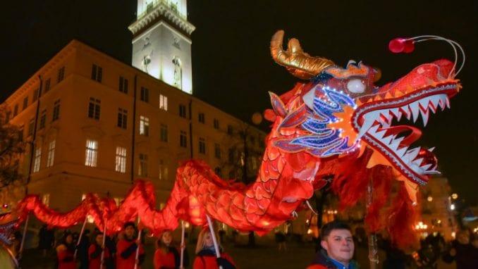 Vlada Srbije i Ambasada Kine organizuju proslavu Kineske nove godine u Beogradu i Novom Sadu 5