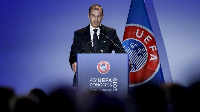 UEFA ograničila cene ulaznica za gostujuće navijače 1