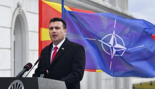 Zaev posle ručka s Micotakisom: Partnerstvo S. Makedonije i Grčke postaje savezništvo 5
