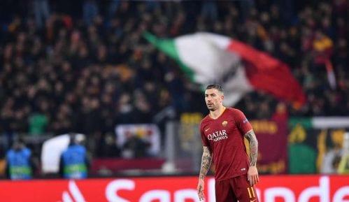 PSŽ i Roma bolji od Junajteda i Porta u prvim mečevima osmine finala Lige šampiona 7