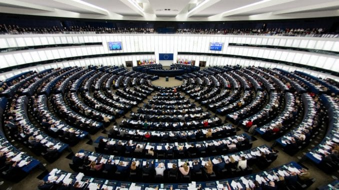 Nikolić: Želimo podršku evropskih parlamentaraca 2