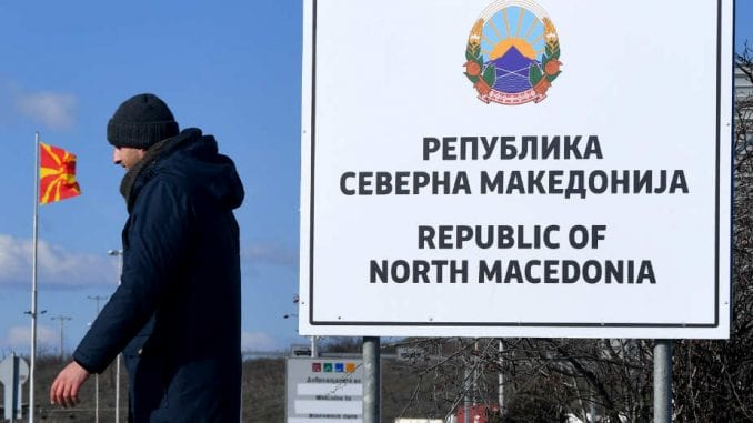 U Severnoj Makedoniji privedeno 223 poljska navijača 3
