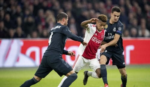 LŠ: Real slavio protiv Ajaksa, Totenhem ubedljiv nad Dortmundom 4