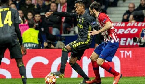 LŠ: Blistava pobeda Atletiko Madrida, Siti prejak za Šalke 13
