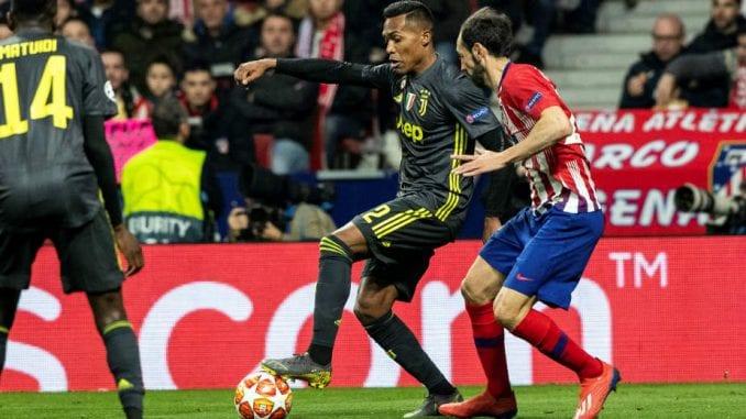 LŠ: Blistava pobeda Atletiko Madrida, Siti prejak za Šalke 1