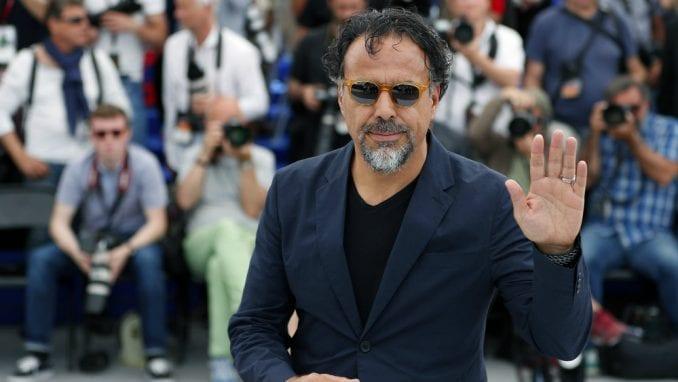 Alehandro Gonsales Injaritu predsednik žirija 72. Filmskog festivala u Kanu 4