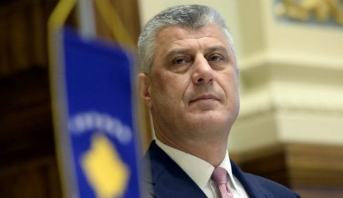 Tači dobio čestitku od Trampa povodom 12. godišnjice nezavisnosti Kosova 6