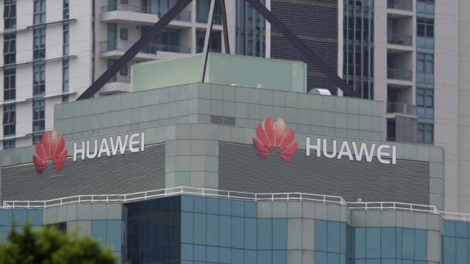 Huaweijev Ark OS je zapravo - Sailfish? 3