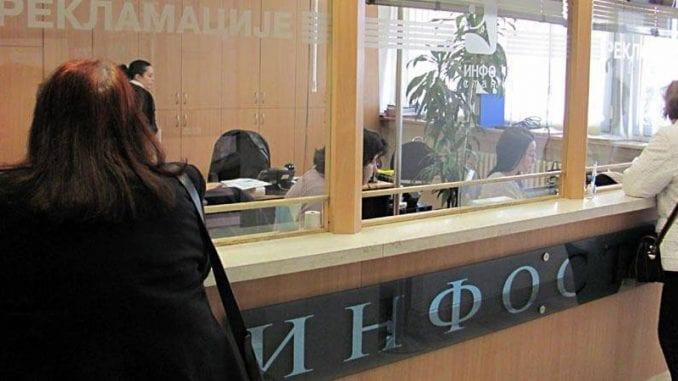 """Vesić: Reprogram za dužnike """"Infostana"""" produžen do 31. marta 2"""