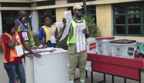 Buharijev izborni štab proglasio pobedu na izborima u Nigeriji 2