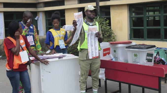 Buharijev izborni štab proglasio pobedu na izborima u Nigeriji 1