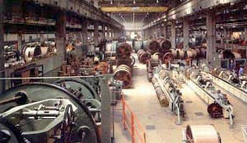 Nikolić: Industrijska proizvodnja u maju manja 0,6 odsto, ali ulazi u stagnantni trend 6