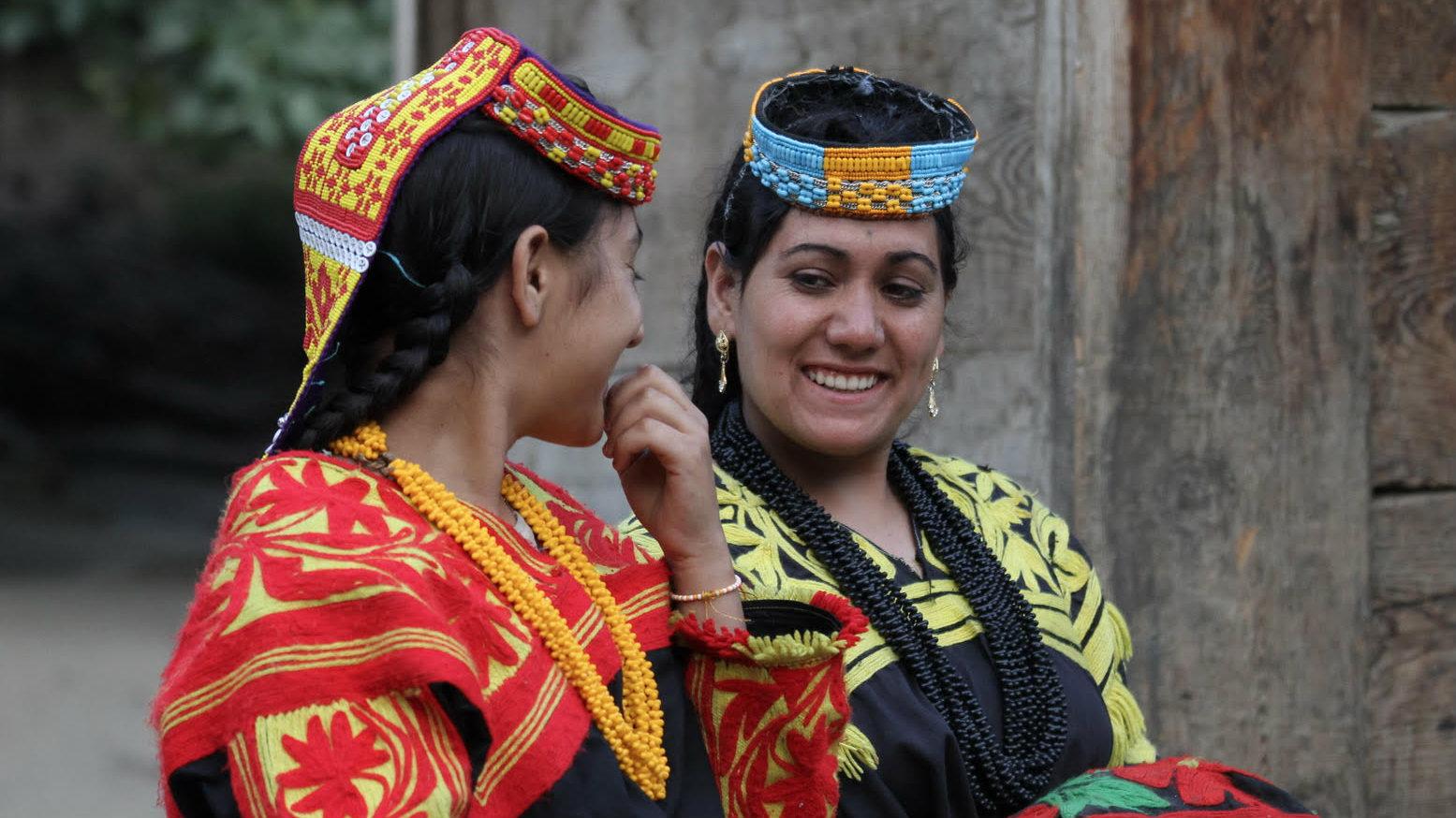 Upoznajte Kalaše – poslednje pagane Hindukuša 2