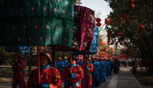 Danas počinje kineska Nova godina - godina svinje (FOTO) 8