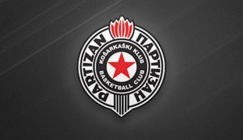 Rašon Tomas novi košarkaš Partizana 9