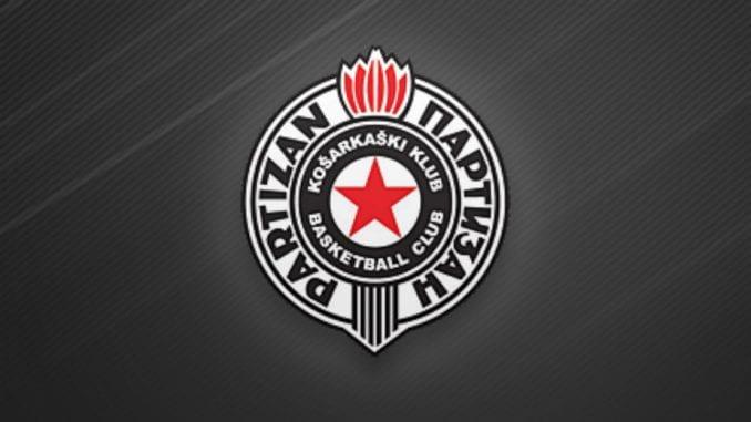 Internet televizija KK Partizan od petka 1