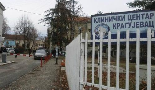 U Kliničkom centru u Kragujevcu unutrašnji nadzor zbog smrti porodilje 4