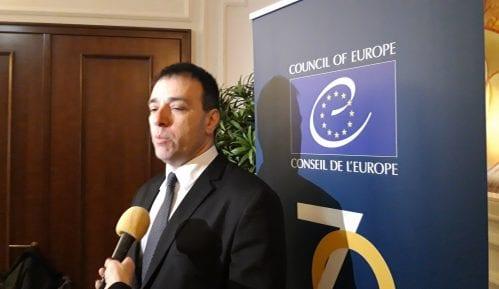 Vanredna misija SE za nadgledanje stanja lokalne demokratije u Srbiji 2