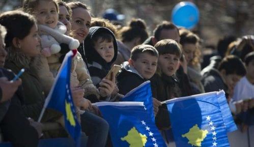 Istraživanje: Oko 47 odsto građana Srbije misli da je Kosovo izgubljeno 10
