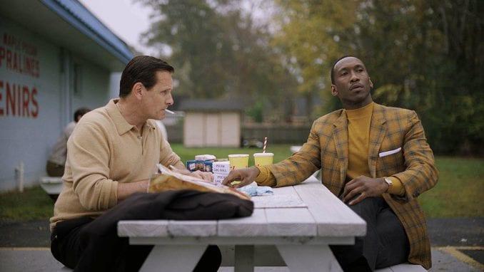 Filmske nagrade kao izliv griže savesti grupe belaca 1