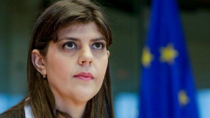 Laura Koveši: Korupcija mora biti poražena 1