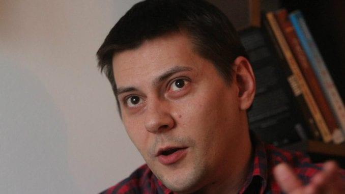 Marčelo: Hiljade koje protestuju mogu Vučiću pomoći da se iseli iz naših života 1
