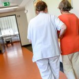 Medicinskim sestrama plate niže od proseka 4