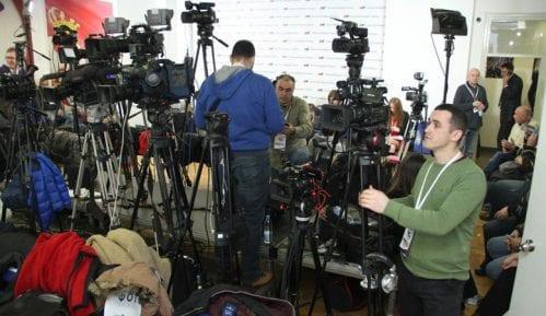 UNS: Prošle godine bilo 90 napada na novinare, 36 napada više nego 2018. godine 5