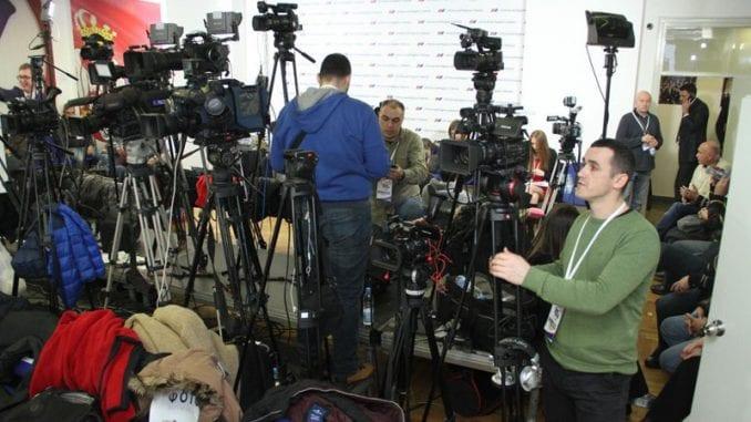 Šinković: Ove godine porastao broj napada i pritisaka na novinare 4