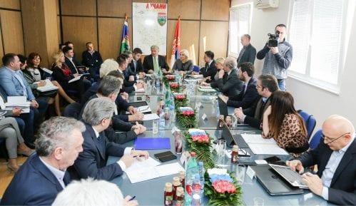 """Mihajlović: """"Energoprojekt"""" mora brže da radi 15"""