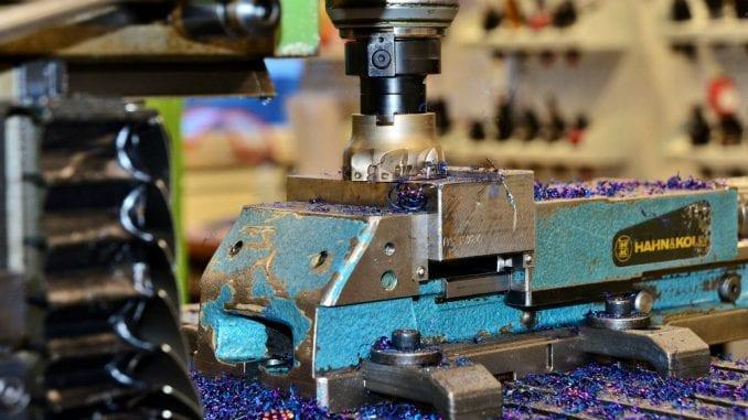 MAT: U Srbiji u martu industrijska proizvodnja veća 6,1 odsto 3